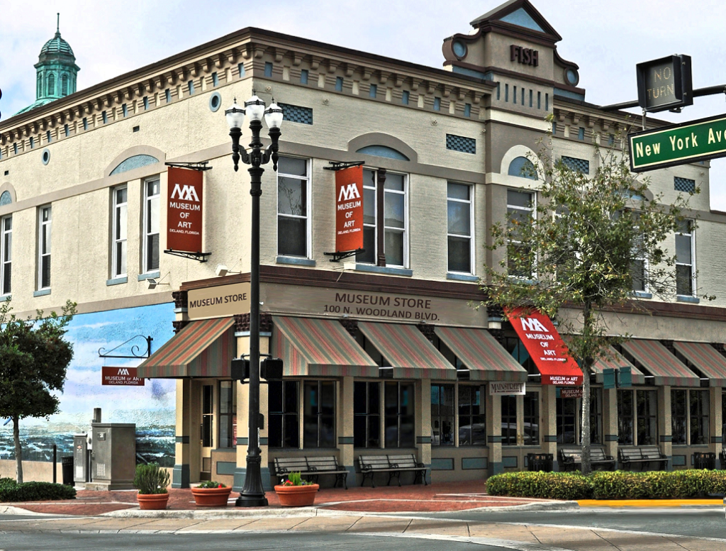 Greene Realty Background DeLand