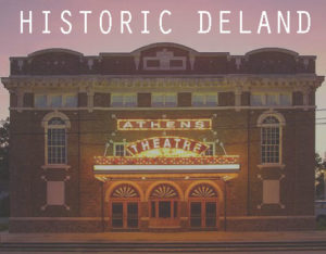 Deland MLS Search - Historic Deland